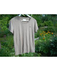 Etsy 90S Vintage Jean Paul T-Shirt Cotton Quality T Shirt Beige Sand Summer Fashion - Neutre