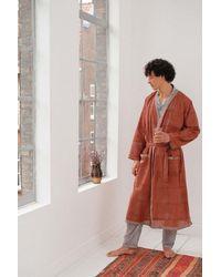Etsy Robe De Chambre - Multicolore