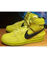 Etsy Jordan 1 Nike Sneakers Customisation - Multicolore