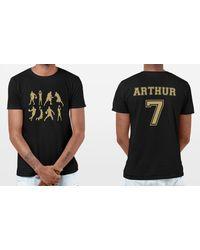 Etsy T-Shirt Basketball Avec Prénom Et Numéro Personnalisable - Blanc