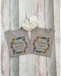 Etsy Bride Sweatshirts - Multicolour