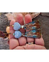 Etsy Earrings - Multicolor
