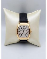 Etsy 18kt Yellow Gold Vacheron Constantin Watch Limited