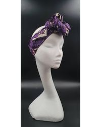 Etsy African Print Headwrap - Multicolour