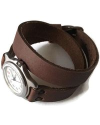 Etsy Genuine Leather Band - Brown
