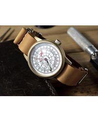 Etsy Vintage Watch - Metallic