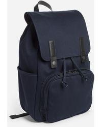 Everlane | The Modern Snap Backpack | Lyst