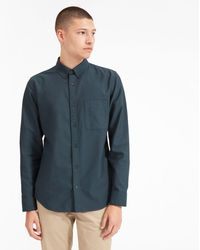 Everlane - The Japanese Slim Fit Oxford - Lyst
