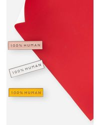 Everlane The 100% Human Pin (3-pack) - Multicolor