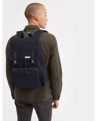 Everlane - The Modern Snap Backpack - Lyst