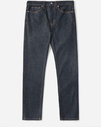 Everlane - The Slim Fit Jean - Lyst
