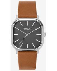 Express Breda Brown Visser Watch Brown