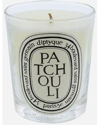 Express Diptyque Patchouli Scented Candle - Multicolour