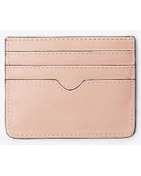 Express Slim Credit Card Holder - Pink