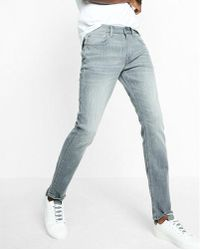 Express - Big & Tall Slim - Lyst