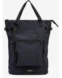 Express Timbuk2 Convertible Backpack Tote Black Reg