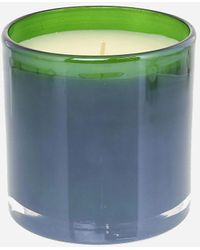 Express Lafco Winter Balsam Candle - 15.5oz Green