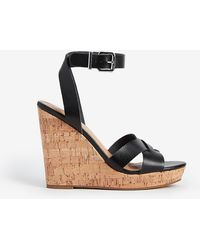 4bd597b711d Camden Wedges Black