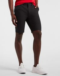 "Express 10"" Performance Shorts - Black"