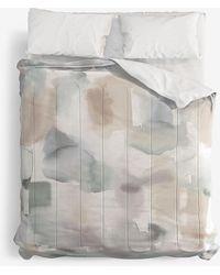 Express Deny Designs Jacqueline Maldonado Comforter - Multicolour