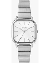 Express Breda Silver Esther Watch - Metallic