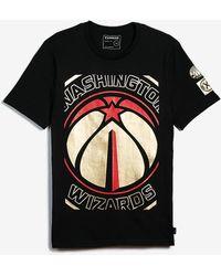 premium selection 4cb9c 773a7 Nike Bradley Beal Washington Wizards Icon Swingman Jersey in ...