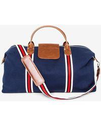 Express Brouk & Co. Original Duffel Bag Blue