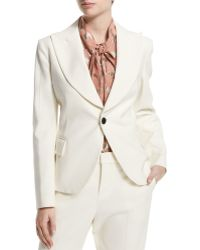 Creatures of the Wind - Wide Shawl-collar Jacket - Lyst
