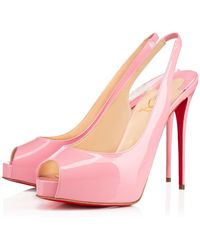 Christian Louboutin Private Number - Lyst