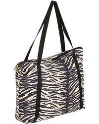Volcom - Travel Bag - Lyst