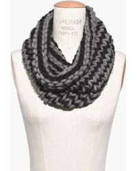 Madewell Wool and The Gangtrade  Snood - Lyst