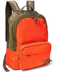 Polo Ralph Lauren - Camo-print Military Backpack - Lyst 537e9f7995