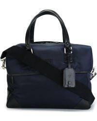 Canali - 'walk' Bag - Lyst