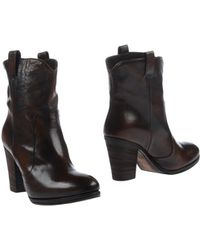 Hundred 100 Ankle Boots - Lyst