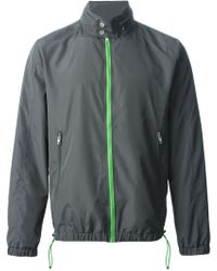 Surface To Air Classic Windbreaker Jacket - Lyst