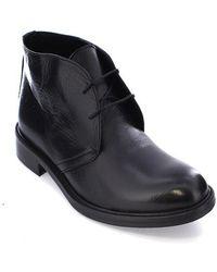 Gordon Rush Bowden Chukka Boot - Lyst