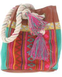 Hipanema Under-Arm Bags - Lyst