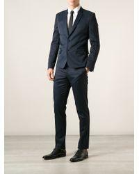 Paul & Joe - Patterned Formal Suit - Lyst