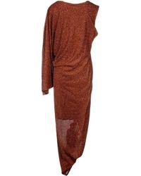 Fyodor Golan Long Dress - Lyst