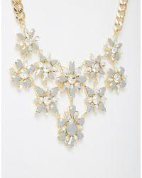 Coast - Queenie Necklace - Lyst