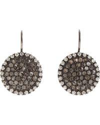 Roberto Marroni - Women's Sand Drop Earrings - Lyst