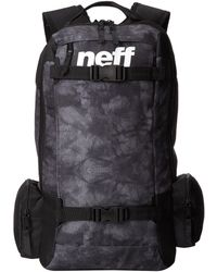 Neff - Downtown Pack - Lyst