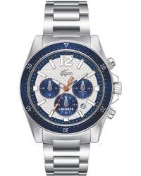 Lacoste - 42010753 Mens Bracelet Watch - Lyst