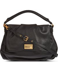 Marc By Marc Jacobs Classic Q Ukita Over The Shoulder Handbag - For Women - Lyst