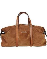 DSquared² Luggage - Brown