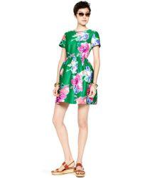 Kate Spade Stelli Dress - Lyst