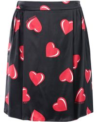 Love Moschino | Skirt | Lyst