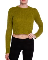 A.L.C. Covington Sweater - Lyst