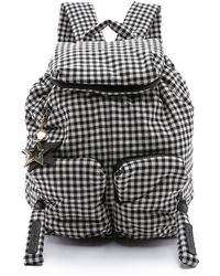 See By Chloé Joy Rider Backpack - Black - Lyst