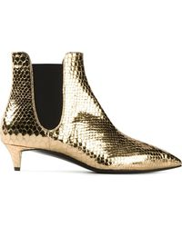 Giuseppe Zanotti Some Ankle Boots - Lyst